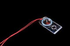 Навигационный компас Стоковая Фотография