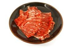 награда мяса говядины обнажает wagyu Стоковые Изображения RF
