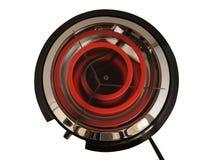 нагревательная плита Стоковое фото RF