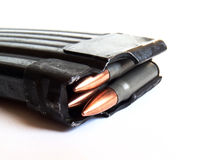 Нагруженная кассета Стоковое Изображение RF