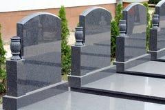 Надгробная плита Стоковое Фото