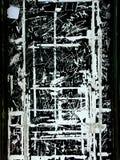 надпись на стенах 02 Стоковое Изображение