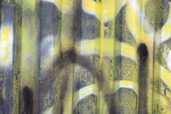 надпись на стенах 33 Стоковые Фото