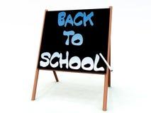 Назад к школе 8 Стоковая Фотография