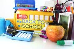 Назад к школе Стоковая Фотография RF