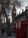 наземные ориентиры london s Стоковое фото RF