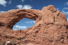 наземный ориентир известной характеристики геологохимический стоковое изображение