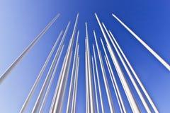 наземный ориентир saskatoon Стоковая Фотография RF