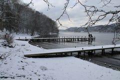 Назначения перемещения Англии района озера Стоковое Изображение RF