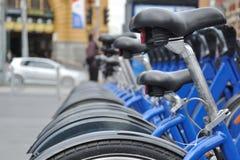 найем bikes стоковые фотографии rf