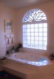 накалять ванны Стоковое фото RF