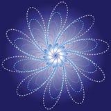 накалять цветка Стоковая Фотография