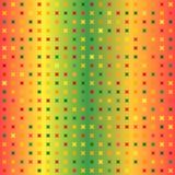 Накаляя абстрактная картина вектор предпосылки безшовный бесплатная иллюстрация