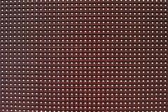 Накаляя панель приведенная абстрактный красный цвет предпосылки Стоковые Изображения RF