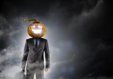 Накаляя фонарик jack Мультимедиа Стоковое Изображение RF