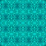 Накаляя безшовное картины флористическое Стоковая Фотография RF