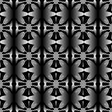 Накаляя безшовное картины флористическое Стоковые Фотографии RF