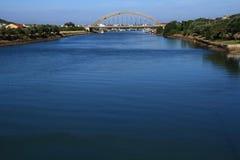 Накидка Южная Африка Альфреда порта восточная стоковые изображения