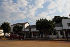 Накидка Южная Африка Bathurst восточная Стоковые Фотографии RF