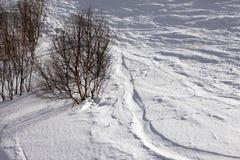 наклон elbrus Стоковые Изображения