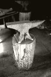 наковальня Стоковая Фотография RF