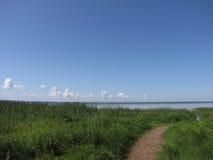 накрените озеро стоковые фотографии rf