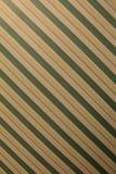 Наклоненные линии в зеленой и желтой предпосылке Стоковое Изображение RF