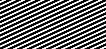 Наклоняющ, вкосую геометрическая картина Прямые, параллельные линии te Стоковая Фотография RF