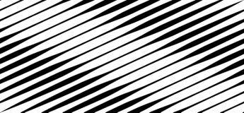 Наклоняющ, вкосую геометрическая картина Прямые, параллельные линии te иллюстрация вектора