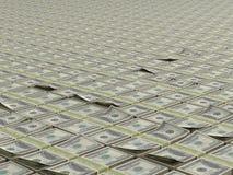 Наличные деньги Стоковая Фотография