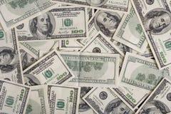 наличные деньги Стоковые Фотографии RF