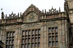 наместник здания стоковая фотография rf