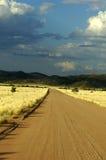 Намибия стоковая фотография