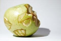 Нападение Яблока Стоковое Изображение