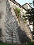 1586 1721 нападения начиная конструированную конструкцию снесенную города cartagena кончающ свой старый продолжающийся заказ вне  Стоковое Фото