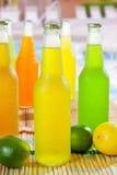напитки холодные Стоковые Фотографии RF