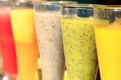Напитки Стоковые Изображения RF