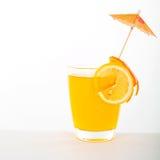 Напиток лимона коктеиля лета Стоковая Фотография RF