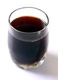 Напиток черного чая стоковое фото rf