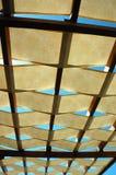 напольная крыша Стоковое Фото