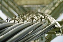 напольная проводка Стоковая Фотография RF