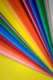направляющий выступ цвета Стоковое Изображение RF