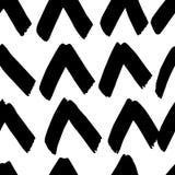 Нарисованное вручную собрание чернил Стоковая Фотография RF