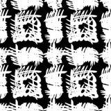 Нарисованное вручную собрание чернил Стоковые Фотографии RF