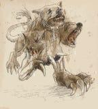 Cerberus бесплатная иллюстрация