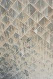 Наружная поцарапанная поверхность тела открытия космического летательного аппарата многоразового использования дальше Стоковое Фото
