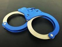 наручники Стоковые Фотографии RF