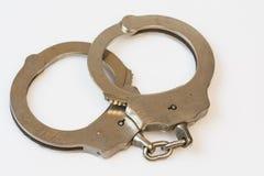 наручники Стоковое Изображение