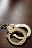 наручник Стоковая Фотография