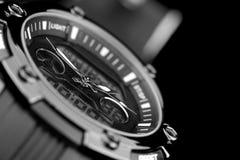 Наручные часы спорт Стоковая Фотография